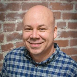 Matt Yerkes