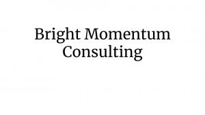 Bright Momentum Consulting