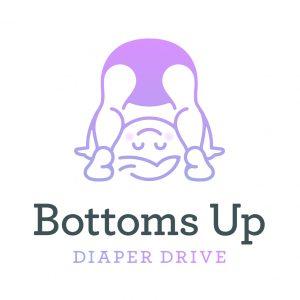 Bottoms Up Diaper Drive