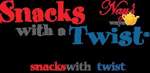 Snacks with a Twist